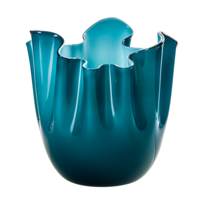 Venini Fazzoletto opalino 13,5 cm