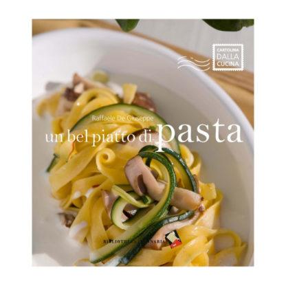 Un bel piatto di pasta