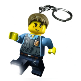 Lego Led key light Chase McCain