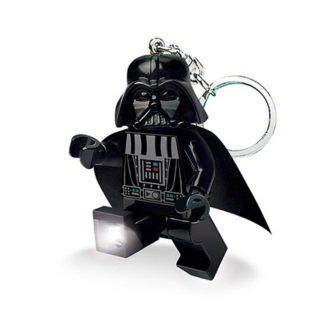 Lego Led key light Darth Vader