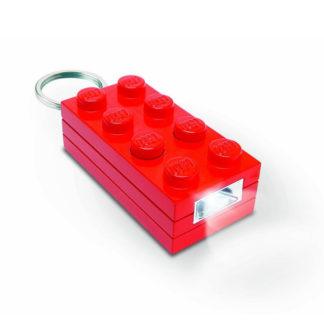 Lego Led key light mattoncino