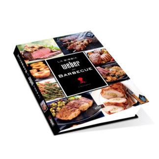 Weber Bibbia del barbecue