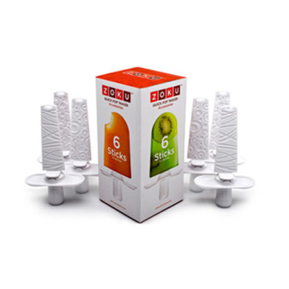 Zoku Quick Pop Sticks