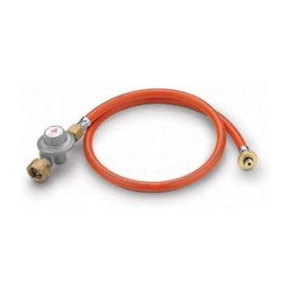 Weber adattatore tubo gas 3 in 1 con pressostato