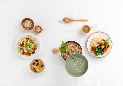 Lékué Rice & Grain Cooker
