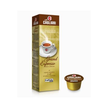 Caffitaly Capsule Grand Espresso