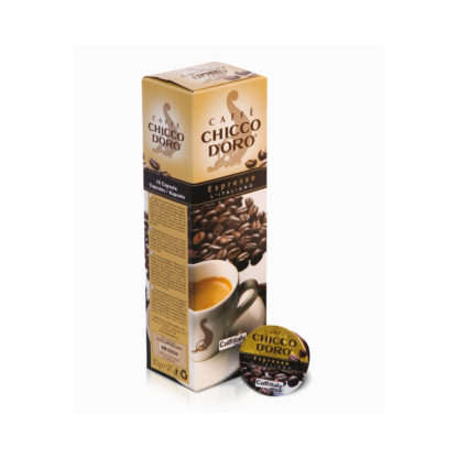 Caffitaly Capsule Espresso