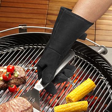Gefu Guanti per barbecue