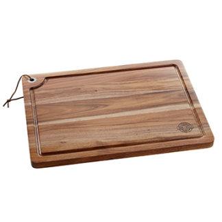 Gefu Tagliere in legno