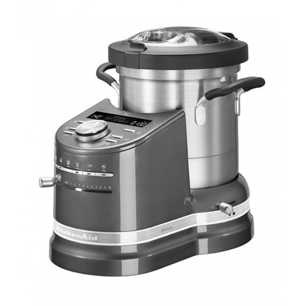 KitchenAid Cook processor robot da cucina con cottura - Gasparetto 1945