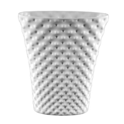 Rosenthal Vaso Vibrations ovale 32 cm