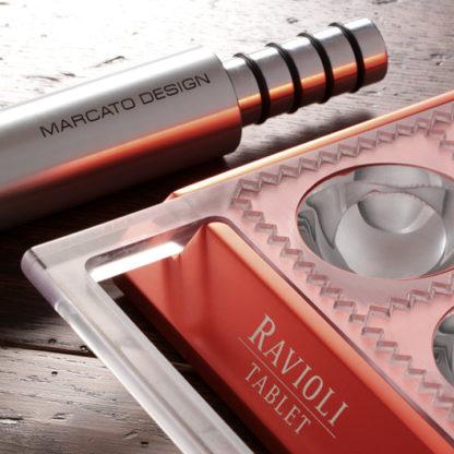 Marcato Ravioli tablet