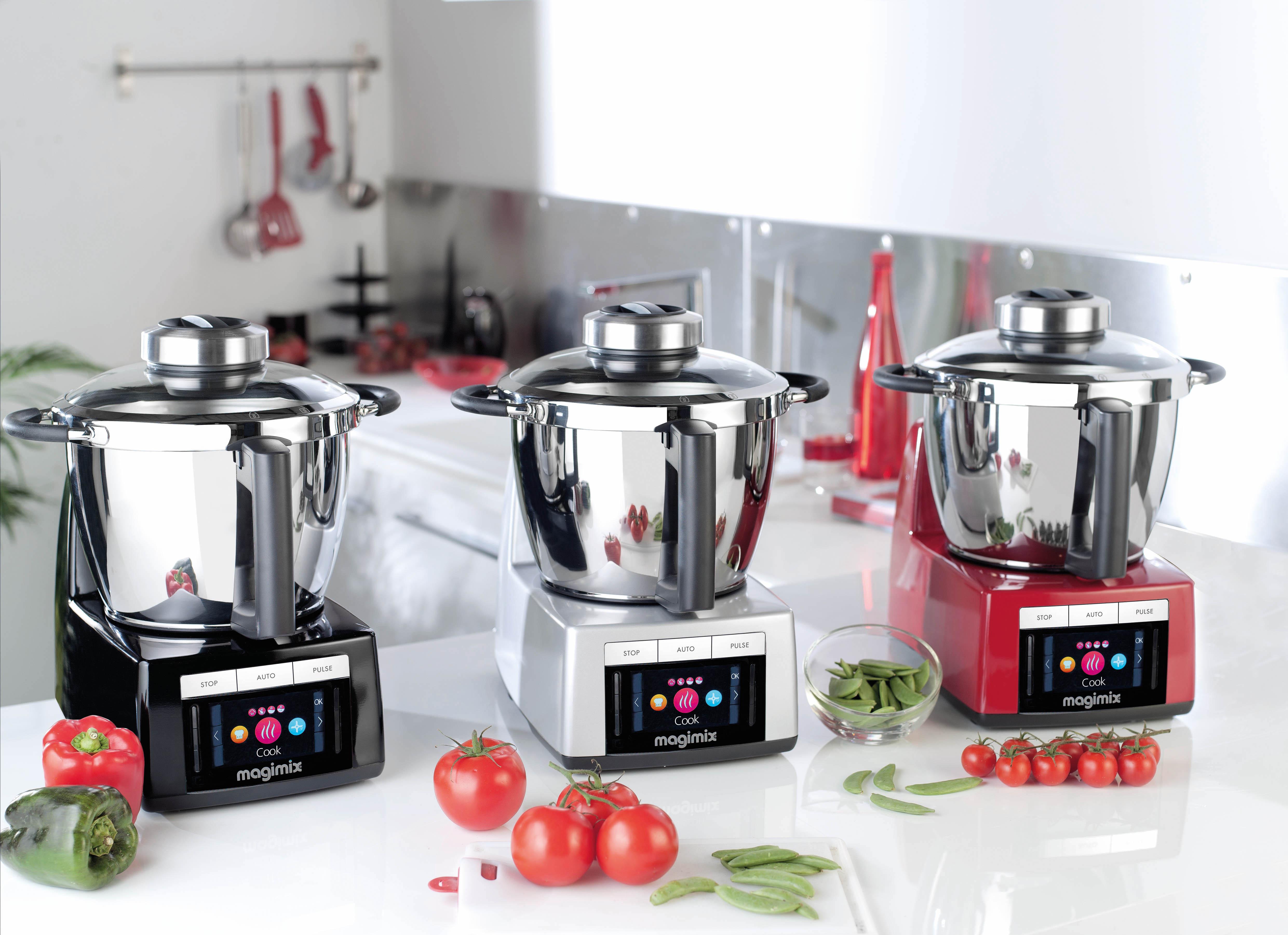Magimix Cook Expert robot da cucina multifunzione - Gasparetto 1945