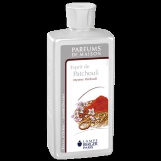 Esprit de Patchouli 500ml