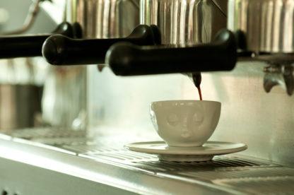 Tassen Tazza caffè Kissing