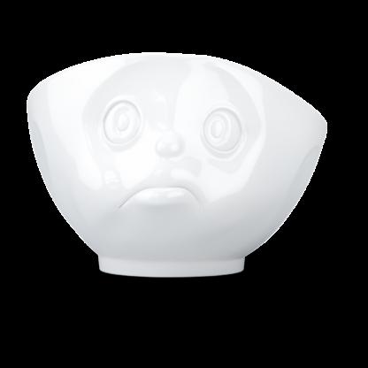 Tassen Ciotola Sulking bianca