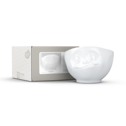 Tassen Ciotola Tasty bianca