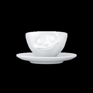 Tassen Tazza caffè Happy