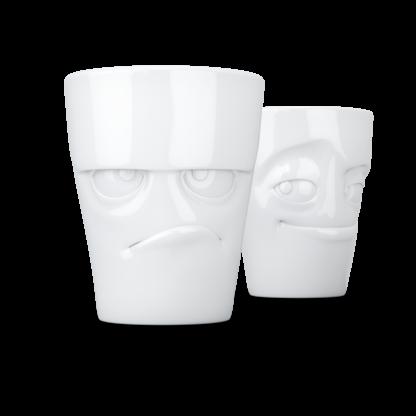 Set tazze Mug Grumpy & Impish