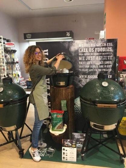 BGE Barbecue MiniMax