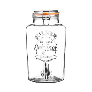 Kilner Dispenser per Drink
