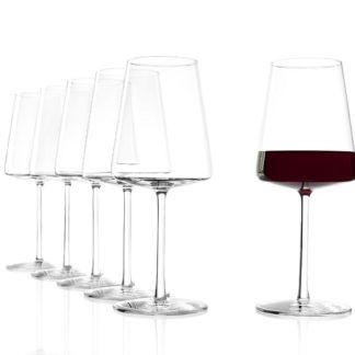 Stölzle Lausitz Calice vino rosso 6pz
