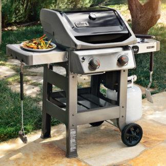 Weber Spirit II 2018 barbecue a gas in promozione