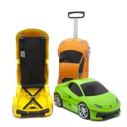 Ridaz Trolley car Lamborghini Huracan