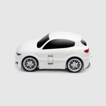 Ridaz Trolley car Maserati Levante