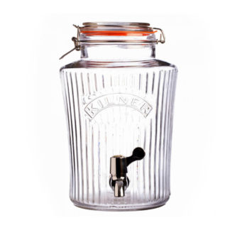 Kilner Dispenser Vintage per Drink