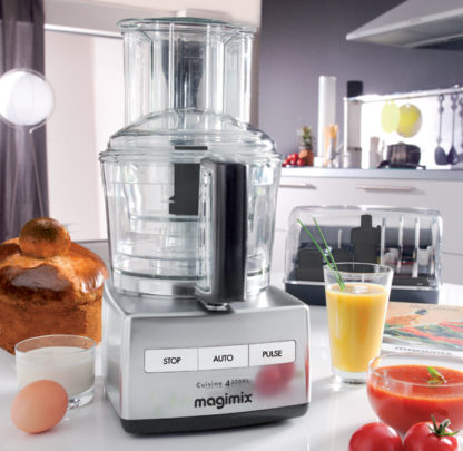 Magimix Compact 4200 XL