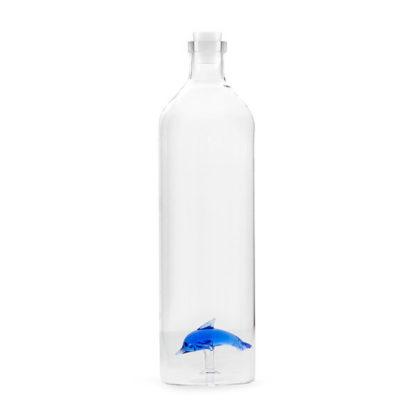 Balvi Bottiglia Dolphin 1,2 lt
