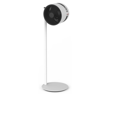 Boneco F230 Air Shower ad altezza variabile