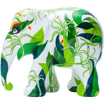 Elephant Parade elefantino Beauty in the City