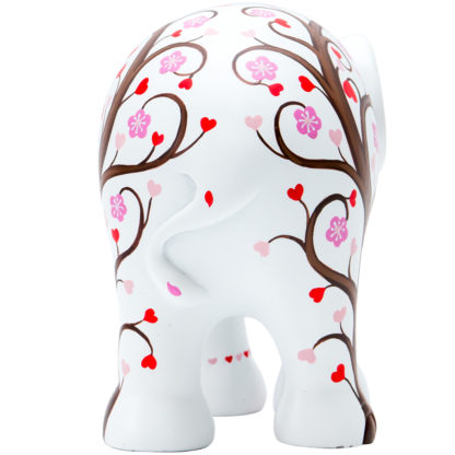 Elephant Parade elefantino Blossoming Tree of Love