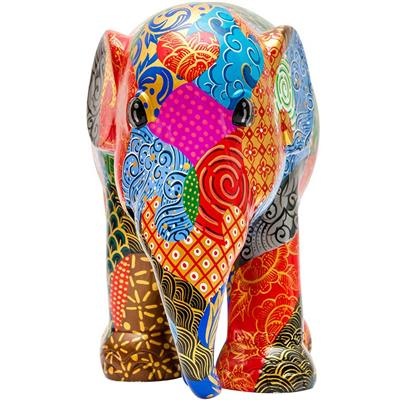 Elephant Parade elefantino Patternista