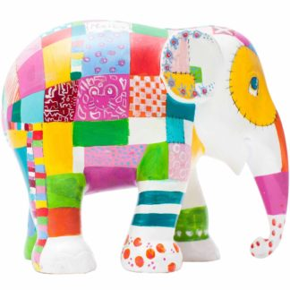 Elephant Parade elefantino Iro Iro