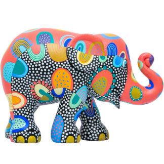 Elephant Parade elefantino Rocky Park