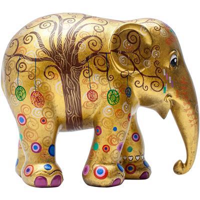 Elephant Parade elefantino Tree of Life