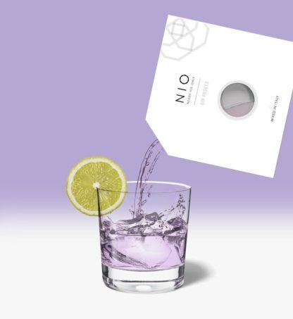 NIO Gin Proved