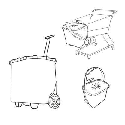 Reisenthel Carrycruiser