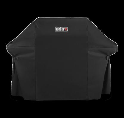 Weber Custodia premium per Genesis II E-310 GBS