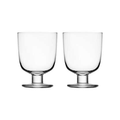 Iittala Lempi Set 2 bicchieri universali