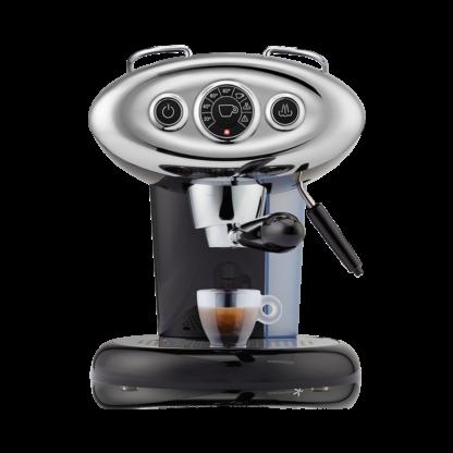 Illy X7.1 Macchina da caffè Iperespresso