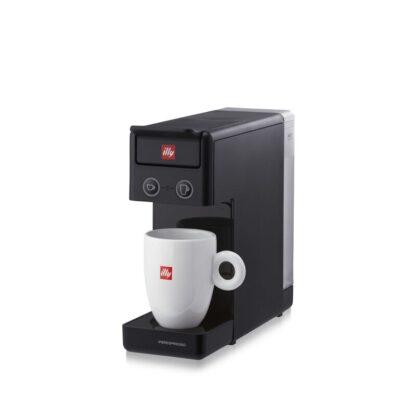 Illy Y3.3 Macchina da caffè Iperespresso