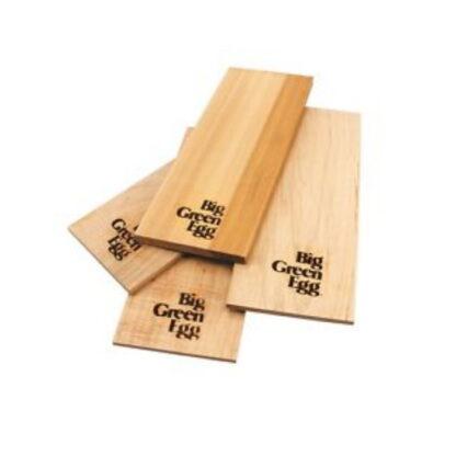 BGE Base in legno di cedro per affumicatura 2pz