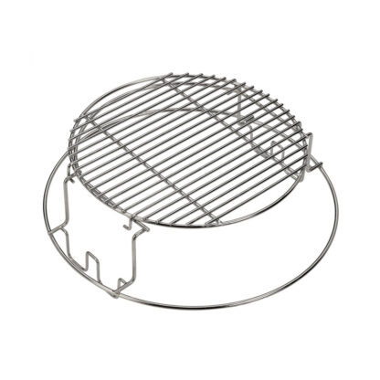 BGE Multi level rack per barbecue L