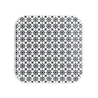 Images d'Orient Vassoio Quadrato 32 cm Kaokab