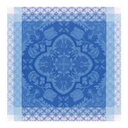 Le Jacquard Français Azulejos Tovagliolo faïence