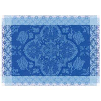 Le Jacquard Français Azulejos Set Americano faïence